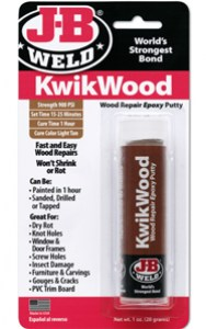 kwikwood